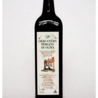 olijfolie extra vierge fles 1 l