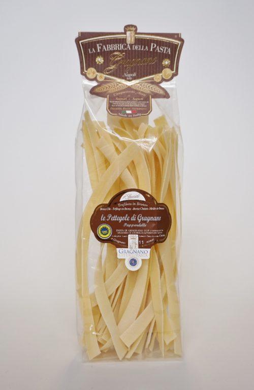 Pasta Papperdelle