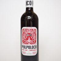 pulpoloco rode wijn