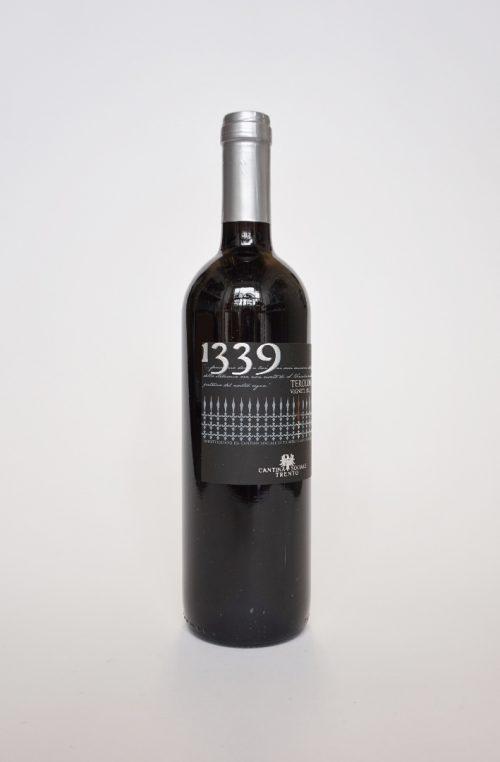 Teroldogo rode wijn