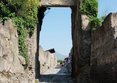 Pompeï scavi