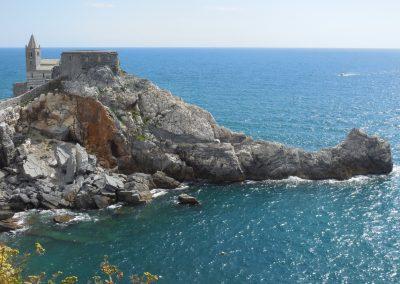 Liguria Portovenere