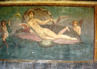 Pompeï scavi (1)
