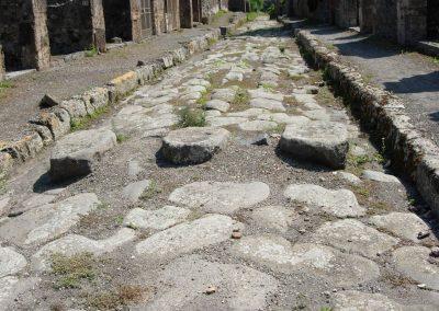 Pompeï scavi (2)