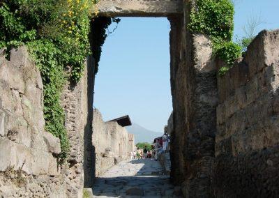 Pompeï scavi (3)