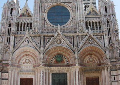Siena Il Duomo