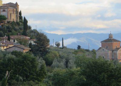 Toscane Chianciano Terme