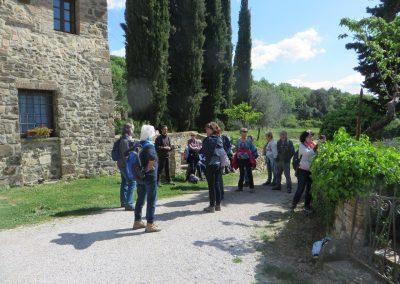 Toscane Sant'Antimo, Omgeving (1)