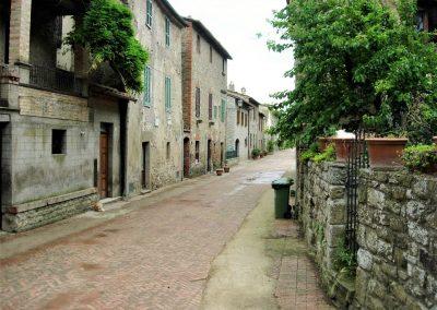 Umbrië Meer van Trasimeno, Isola Maggiore (1)