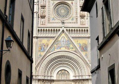 Umbrië Orvieto Duomo