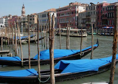 Venetië CanaleGrande